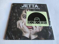JETTA Feels Like Coming Home CD Sampler RSD 2014 6 Songs NEW