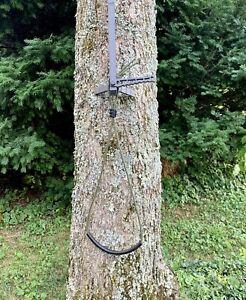 "22"" Single Step Aider( For Climbing Sticks, Treesaddle, Hunting)"