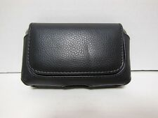 Leather Holster Case Pouch for Iphone 4 4s