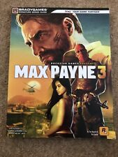 Max Payne 3 Game Guide