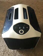 Corsair Graphite Series 380T White Portable Mini ITX ~Free Shipping - Charity!~