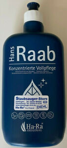 ORIGINAL Ha-Ra Hans Raab  Konzentriete Vollpflegemittel