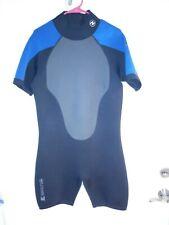 Aqua Lung Men's 3mm Quantum Stretch Shorty XL