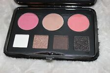 Sonia Kashuk Palette 4 Eye Shadow, 2  Blush, 1 Bronzer Extremely Rare New Must S