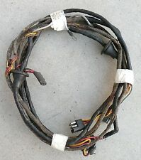 WINDOW FRONT ELECTRIC WIRE HARNESS LOOM FORD THUNDERBIRD OEM 1965 65