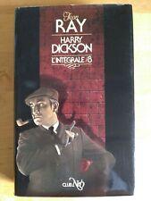 Intégrale Harry Dickson par Jean Ray tome 8 Ed. Club Néo 5000 ex.