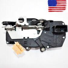 931-310 For Chevy Malibu Saturn 08-12 Front Left Door Lock Actuator 20922229