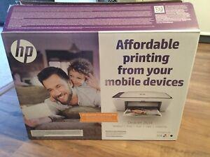 HP Deskjet 2634 New Printer In Box