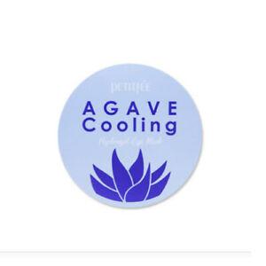 [Petitfee] Agave Cooling Hydrogel Eye Mask 60ea (30days)