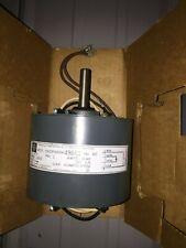 IWCQ5827 GE 5KCP29DK 496AS 1/6 HP 277V 1600 RPM Motor
