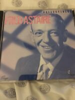 Fred Astaire - Sings (1958 CD) Free Shipping!