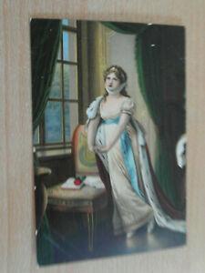 Künstler AK - Königin Luise von Preussen usw.,gel.6.2.08