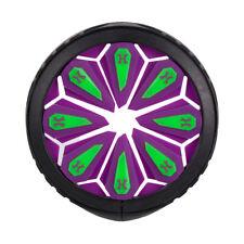 HK Army Epic Speed Feed - Halo / Universal - Neon - Purple / Neon Green