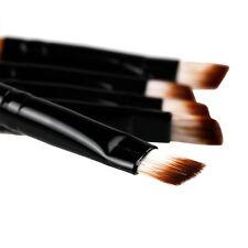 1x sopracciglia brow ombra polvere Eyeliner angolo Eye Makeup Brush Pen Bent obliquo