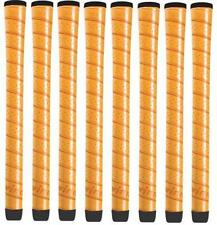 Authentic 8 Winn Standard Tan Excel Wrap Golf Grips 5715W
