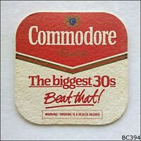Commodore Virginia The biggest 30s Beat that! Coaster (B394)