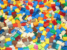 Lego ® Construction Lot Briques 1x2 Bricks Choose Color ref 3004