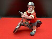 Original Gilde Clown 13,3 cm. Top Zustand