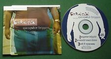 Fatboy Slim Gangster Trippin / The World Went Down / Jack It Up CD Single