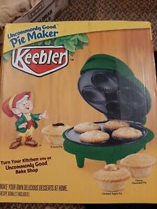 Smart planet Keebler mini individual pie maker new in box