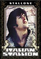Italian Stallion [Edizione: Regno Unito] - DVD DL001012