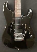 Fender Japan 1985/86 Contemporary Strat With Series 3 Tremolo System Used