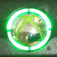 XBOX 360 Controller LED MOD ROL anello di luce (Verde)