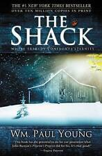 The The Shack, Wm. Young | Paperback Book | Good | 9780964729230