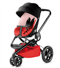 Quinny Moodd 2016 Reworked Red Kinderwagen 76609730