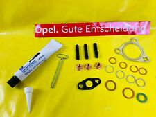 New Original Gasket Set Turbocharger Opel Vectra C/Signum 2,0 Litre Turbo with