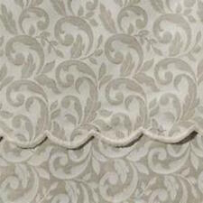NWT SDH-The Purists Petite Jasmin Scalloped King Pillow Sham 43X26 NWT