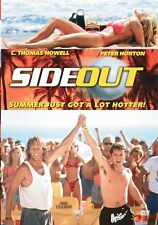 SIDE OUT (1990 C. Thomas Howell) Region Free DVD - Sealed