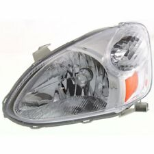 Halogen Headlight For 2003-2005 Toyota Echo Left w/ Bulb