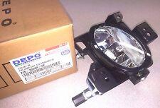 Depo - 216-2034R-UE - 2006-08 Mazda 3 5D - RH Fog Lamp Unit - European Style