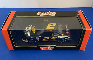QUARTZO COLLECTABLE DIE-CAST 1/43RD # 2012 PONT GRAND PRIX RUSTY WALLACE #2