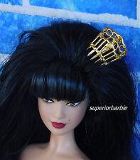 Barbie's Oriental Hair Comb Accessory