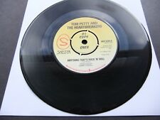 "TOM PETTY ""qualsiasi cosa thats ROCK N ROLL"" Shelter WIP-6396 (1977) copia da DJ 7 in (ca. 17.78 cm)"