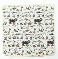 Tapestry Cushion Cover Sheep Signare - Set of 2 Covers 40 x 40 cm