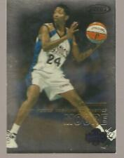 #65 penny moore 2000 DOMINION wnba extra,long beach state,falls church,mystics