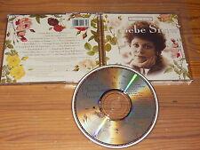 PHOEBE SNOW - THE VERY BEST OF  / ALBUM-CD 2001 MINT-