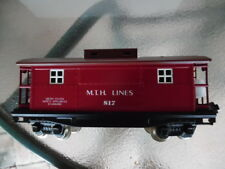 MTH BRAND LIONEL STYLE 817 CABOOSE 10-3004
