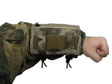 Pouch Case map arm tablet molle tactical Paintball airsoft atacs au Waterproof