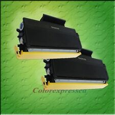 2 TONER CARTRIDGE FOR BROTHER TN650 HL-5370DWT