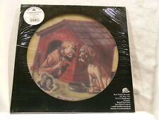 """LULU BELLE & SCOTTY Some Sunday NEW Vogue picture disc reissue 10"""" 45 rpm single"""
