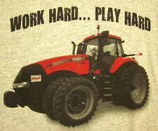 CASE IH Magnum 340 Archbold Equipment T shirt 4-Wheel Drive Row Crop Tractors XL