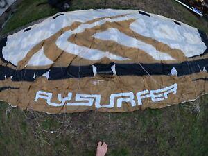 Flysurfer Speed 3 deluxe 15m