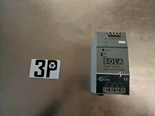 SOLA SDN10-24-480C Power Supply