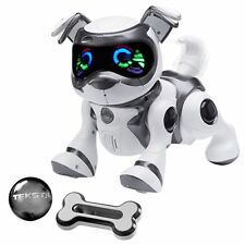 Teksta Voice Recognition Robot Puppy Dog New