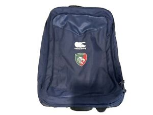 Leicester Tigers Canterbury Cabin Bag