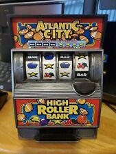 New ListingAtlantic City Slot Machine Bank